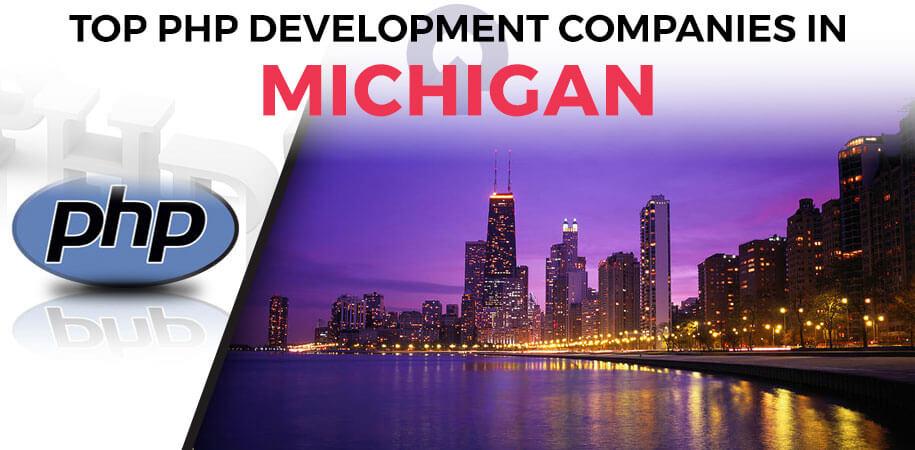php development companies michigan