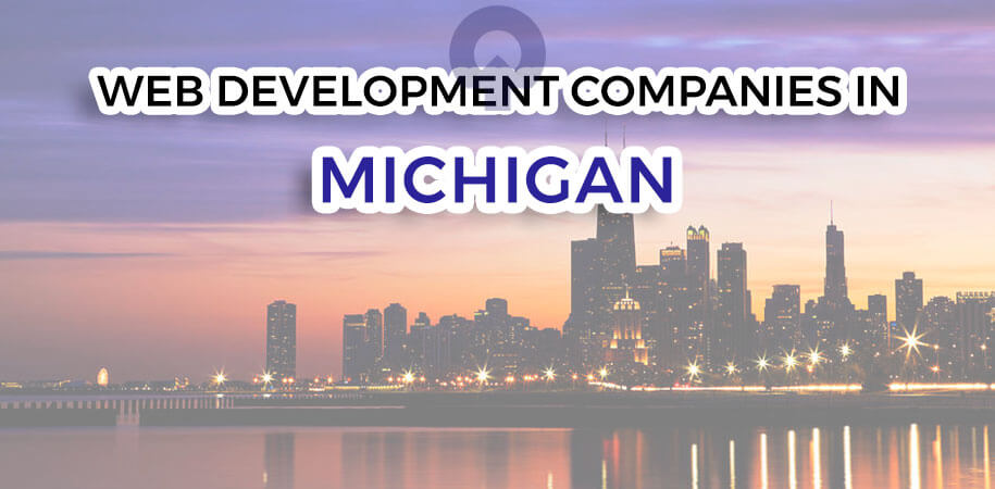 web development companies michigan