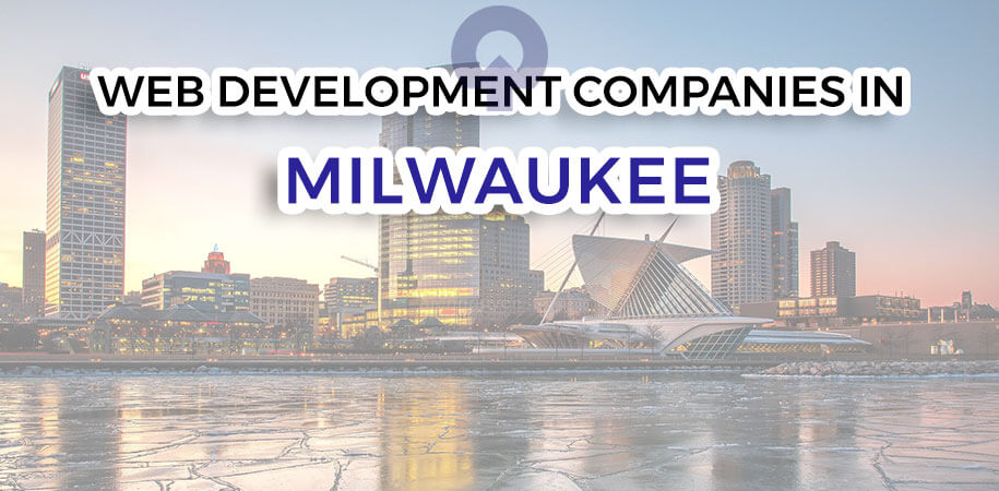 web development companies milwaukee