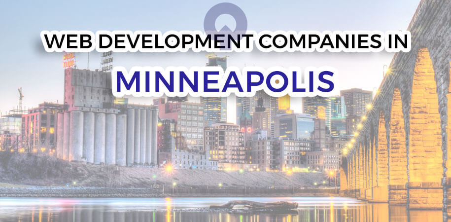 web development companies minneapolis