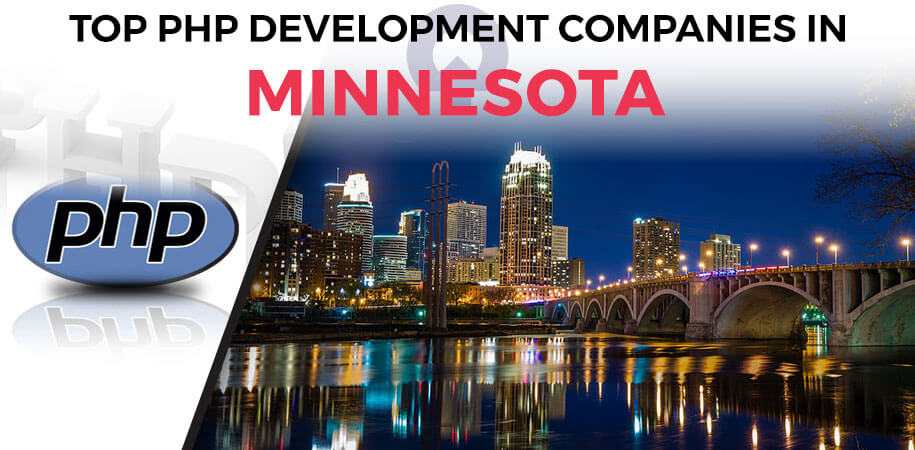 php development companies minnesota