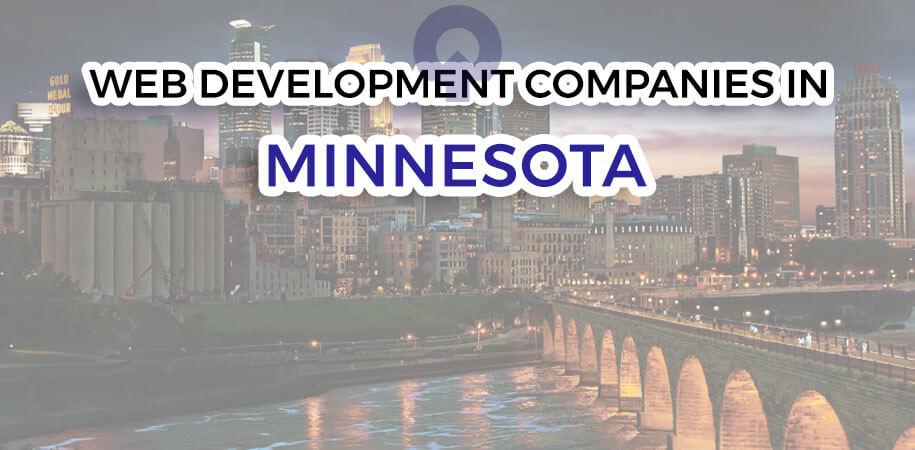 web development companies minnesota
