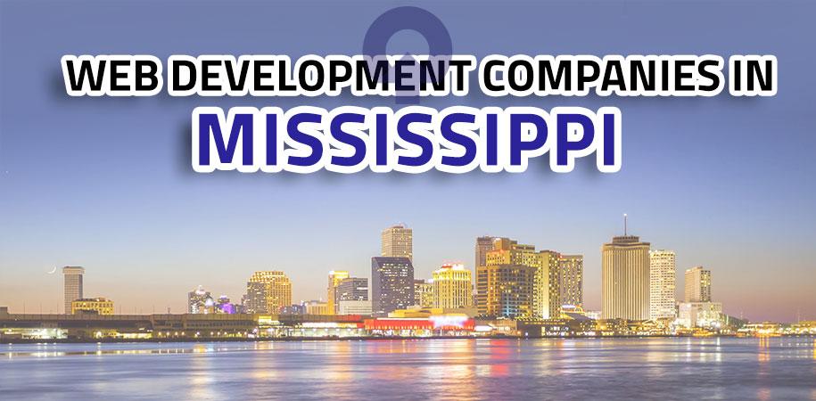 web development companies mississippi