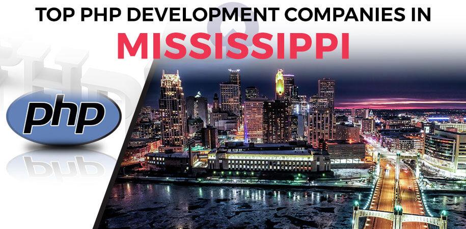 php development companies mississippi