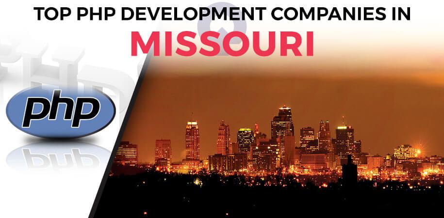 php development companies missouri