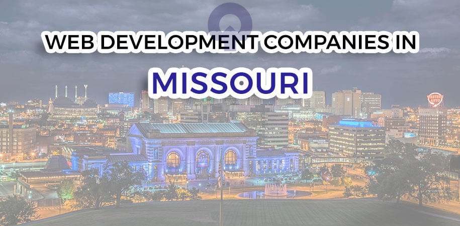 web development companies missouri