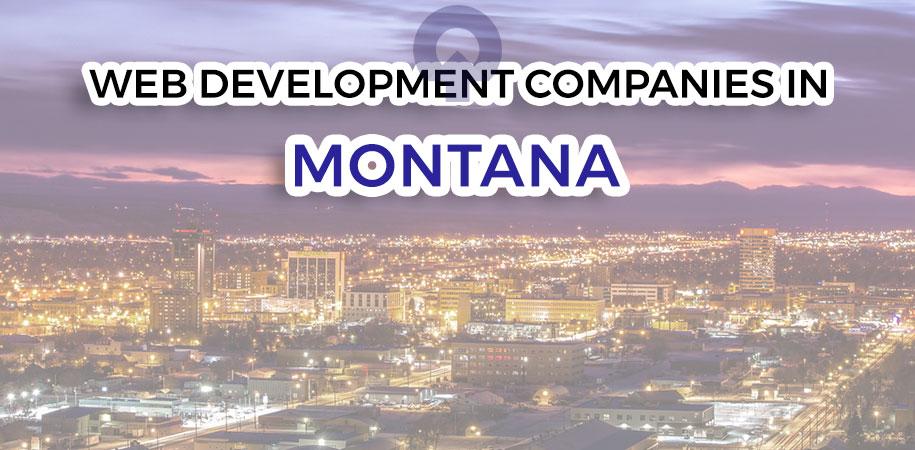 web development companies montana