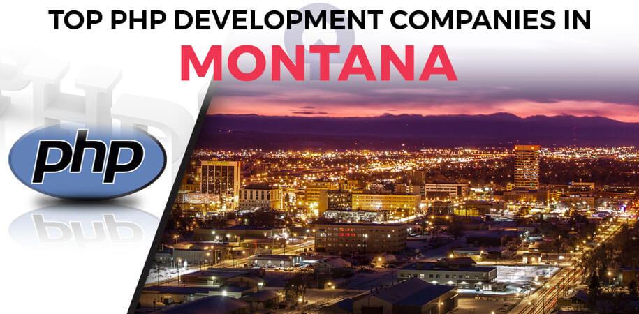 php development companies montana