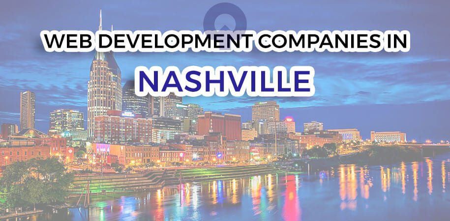 web development companies nashville