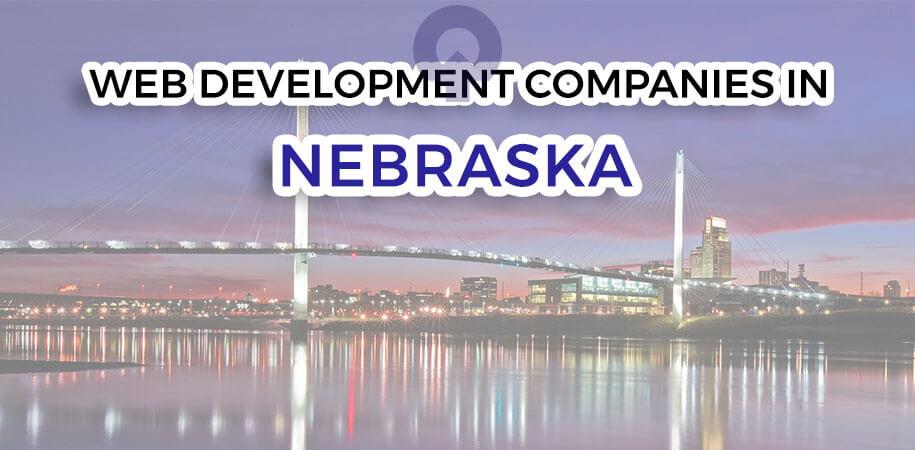 web development companies nebraska