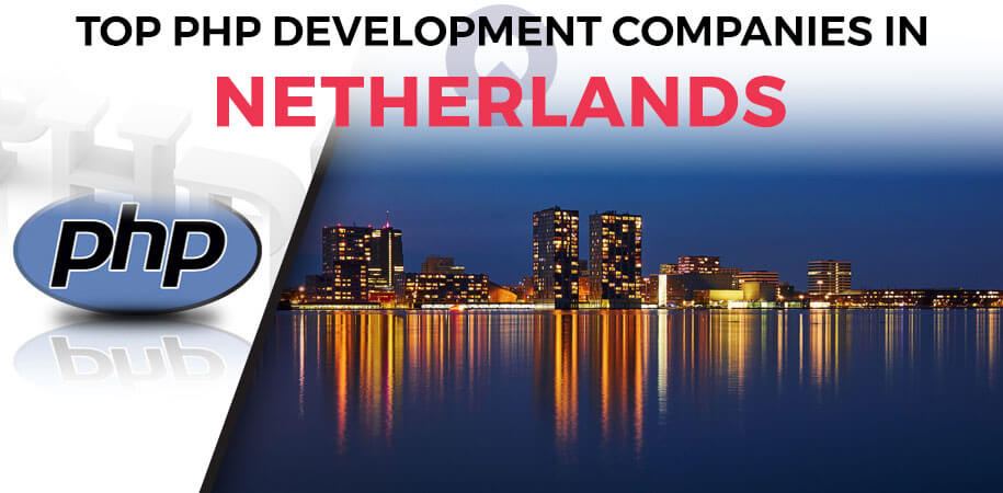 php development companies netherlands
