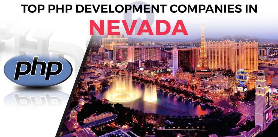 php development companies nevada