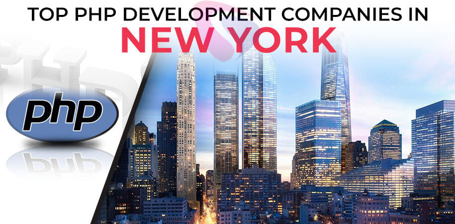 php development companies new york