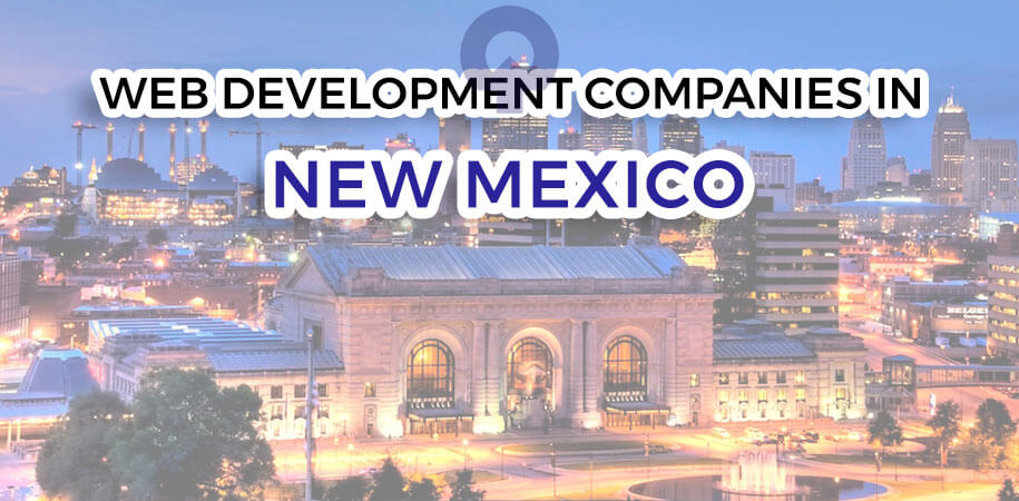 web development companies new mexico