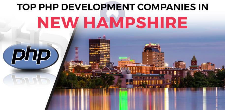 php development companies new hampshire