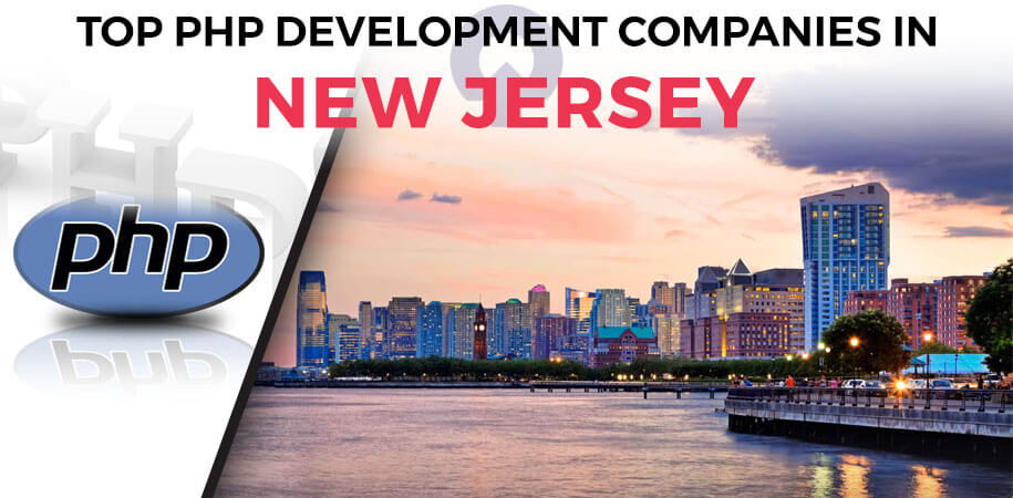 php development companies new jersey
