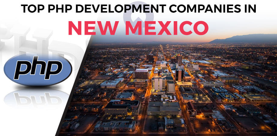 PHP Development Companies new mexico