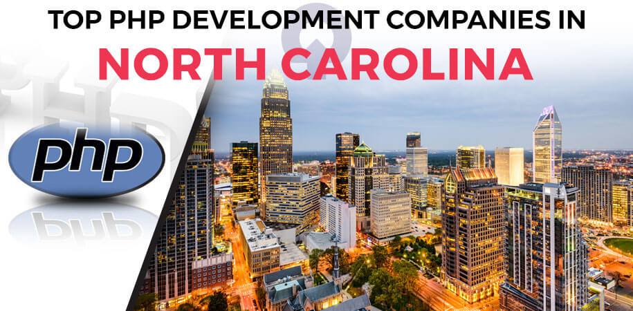 php development companies north carolina