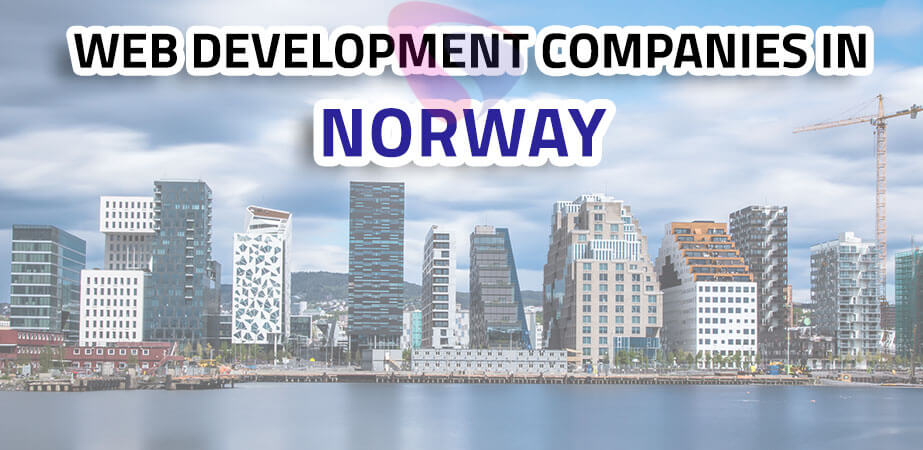 web development companies norway
