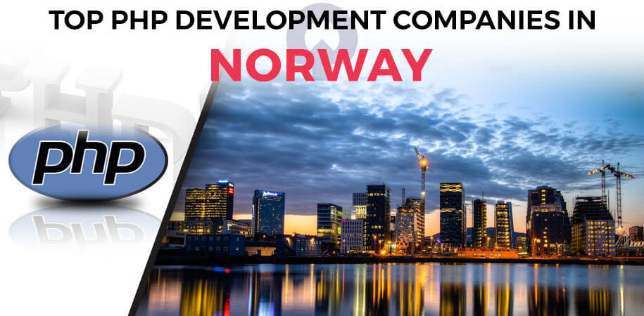 PHP Development Companies norway
