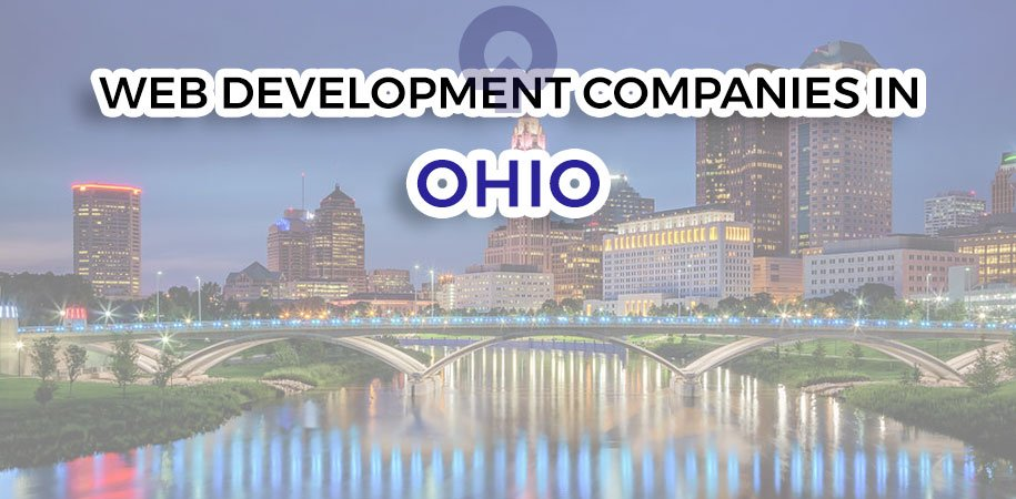 web development companies ohio