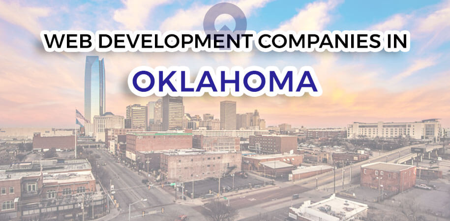 web development companies oklahoma