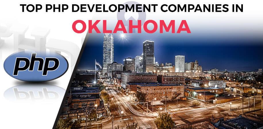 php development companies oklahoma