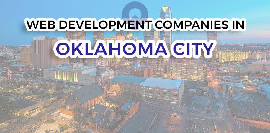 web development companies oklahoma city