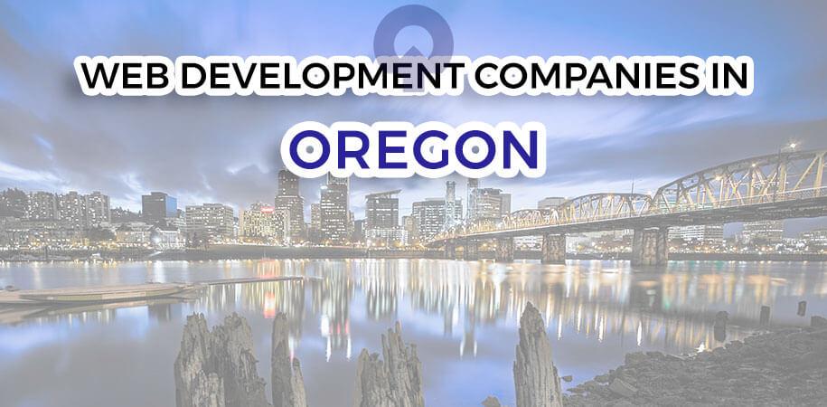 web development companies oregon