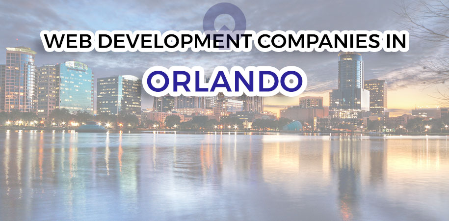 web development companies orlando