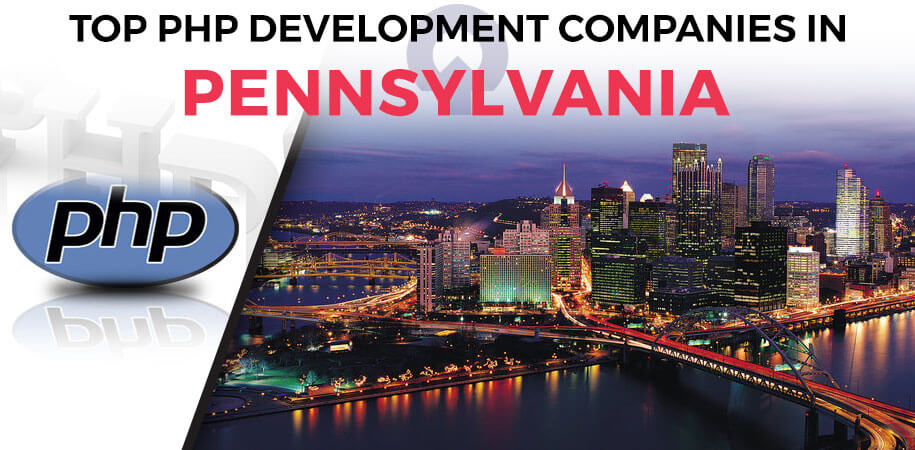 php development companies pennsylvania