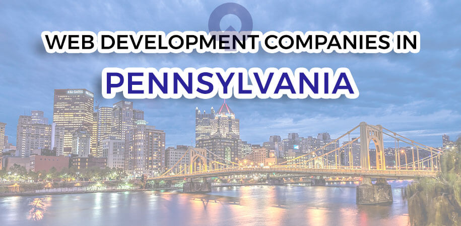 web development companies pennsylvania