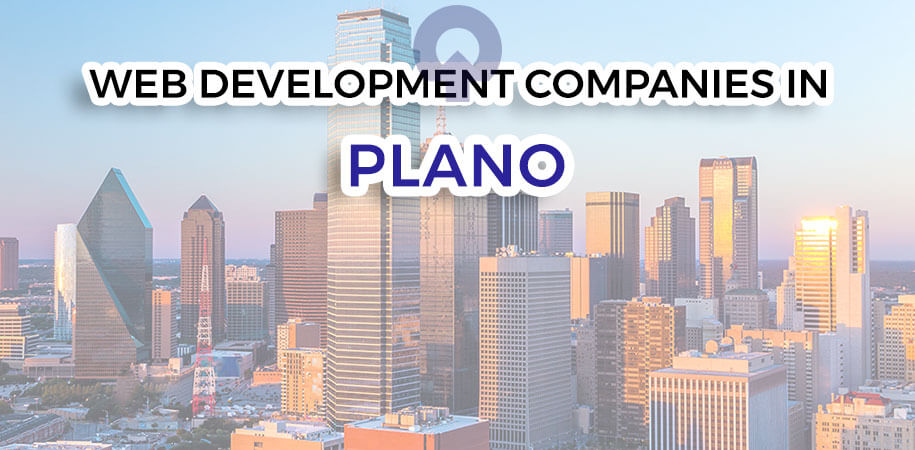 web development companies plano