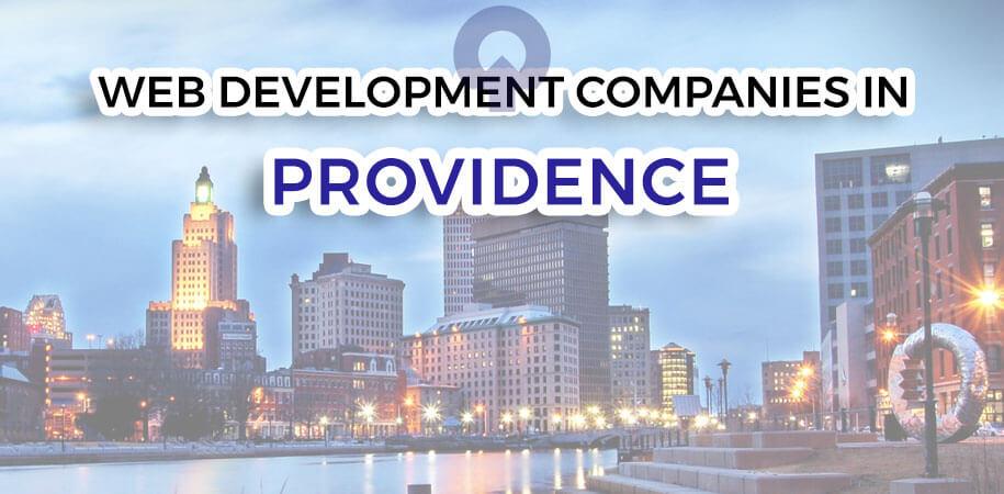web development companies providence