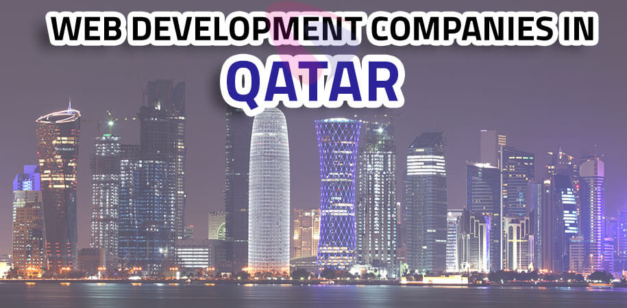 web development companies qatar