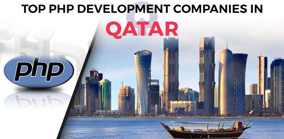 php development companies qatar