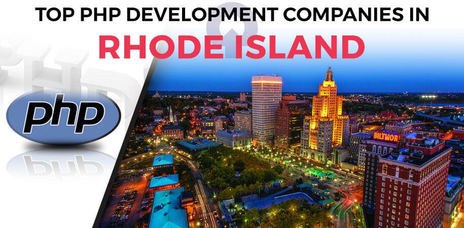 php development companies rhode island