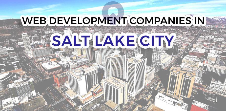 web development companies salt lake city