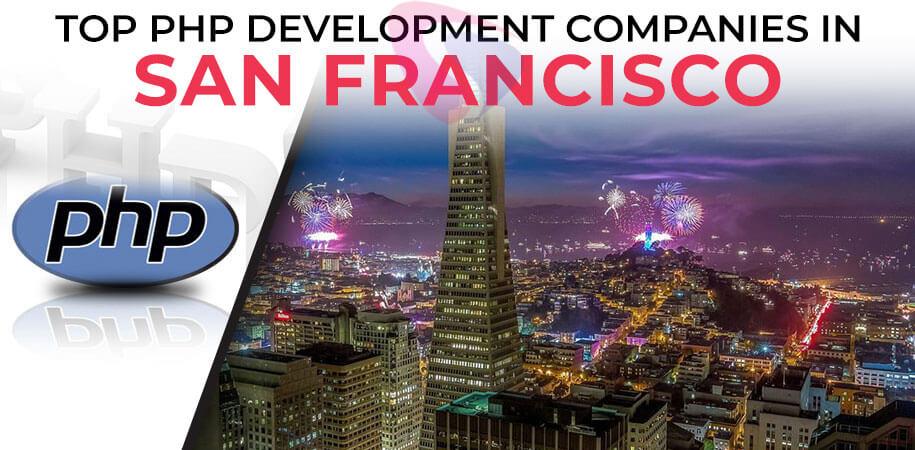 php development companies san francisco