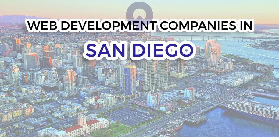 web development companies san diego