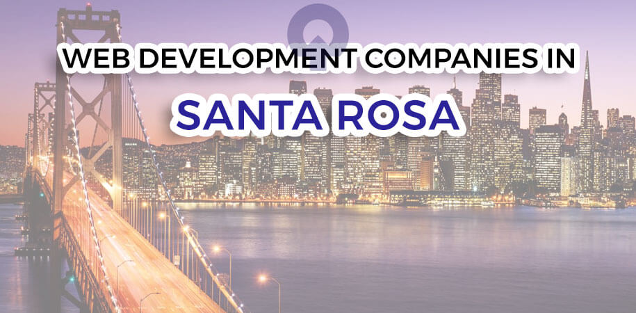 web development companies santa rosa