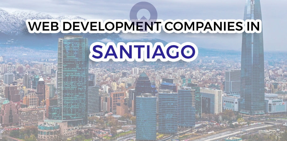 web development companies santiago
