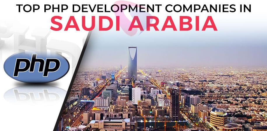 php development companies saudi arabia