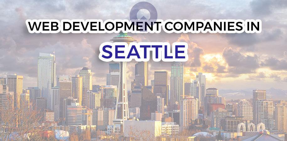 web development companies seattle