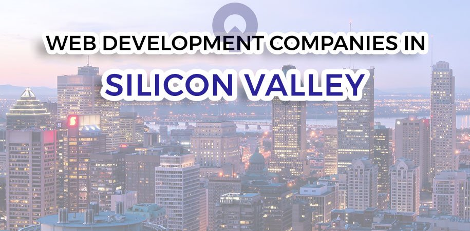 web development companies silicon valley