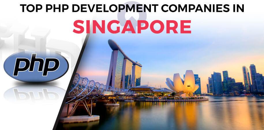PHP Development Companies singapore