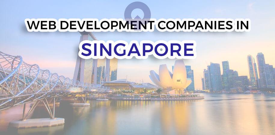 web development companies singapore