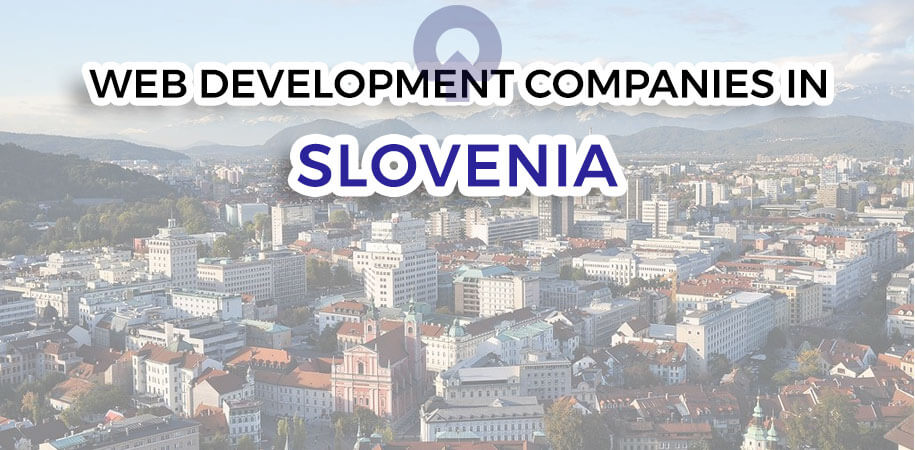 web development companies slovenia