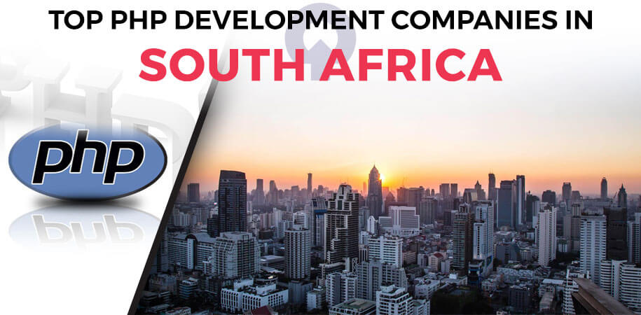 php development companies south africa