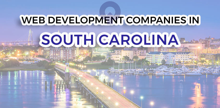 web development companies south carolina